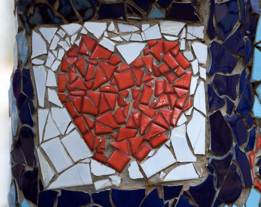 metáfora de corazón cardiología