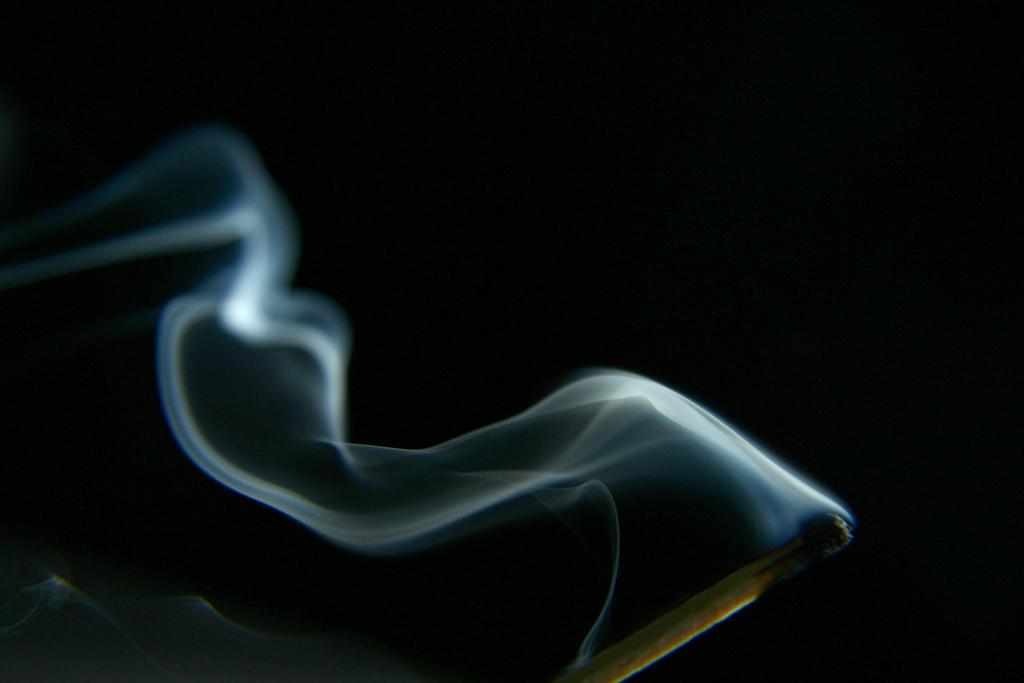 epoc humo cerilla