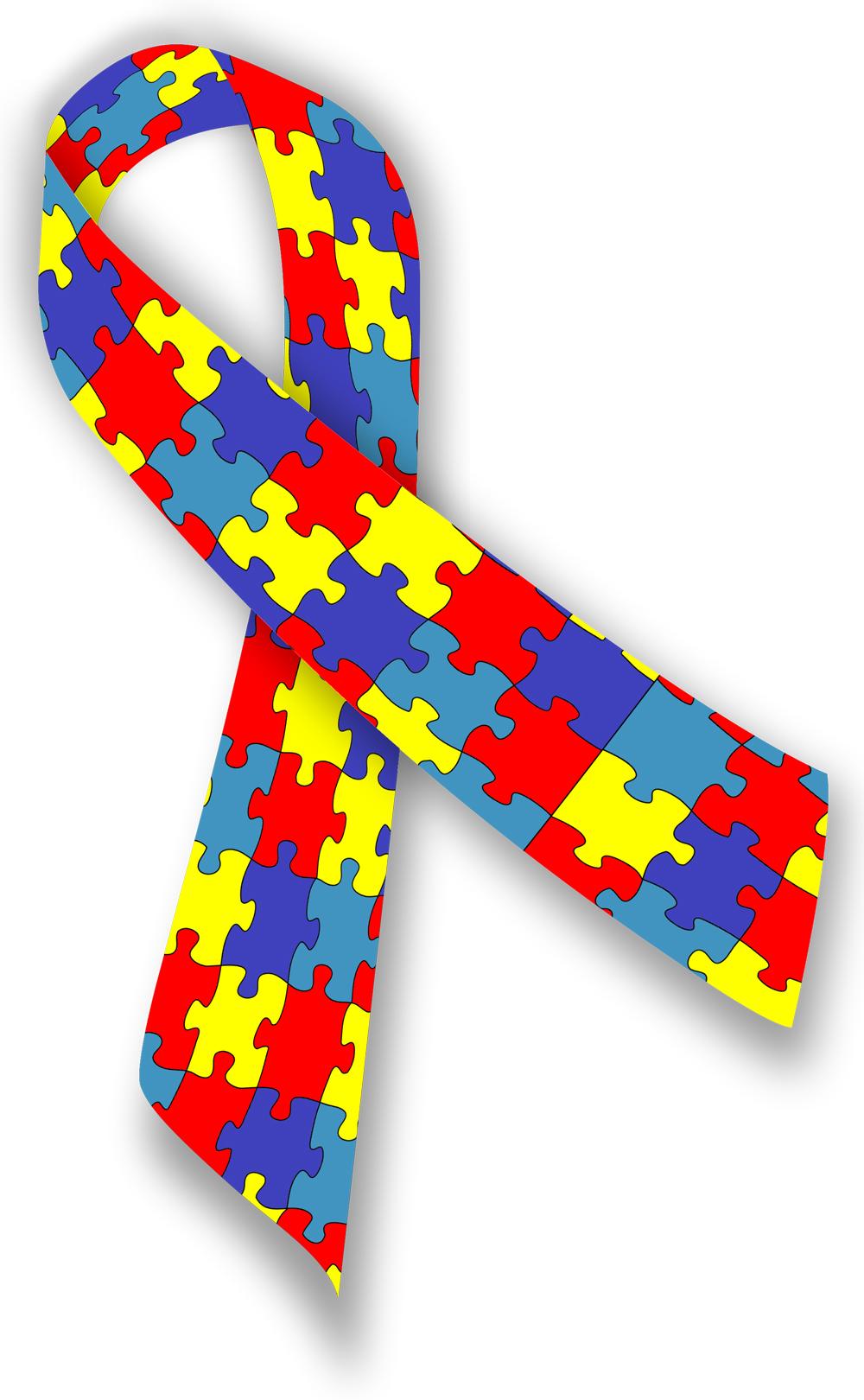 Autor/a: White_ribbon.svg: MesserWoland; Jigsaw_Puzzle.svg: Psyon; derivative work: Melesse (talk) Fuente: Wikimedia Commons