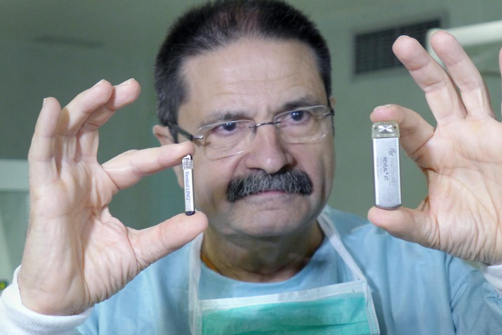 Un nuevo inyectable permite diagnosticar arritmias