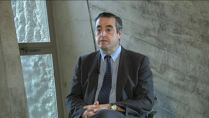 Doctor José Manuel Cózar