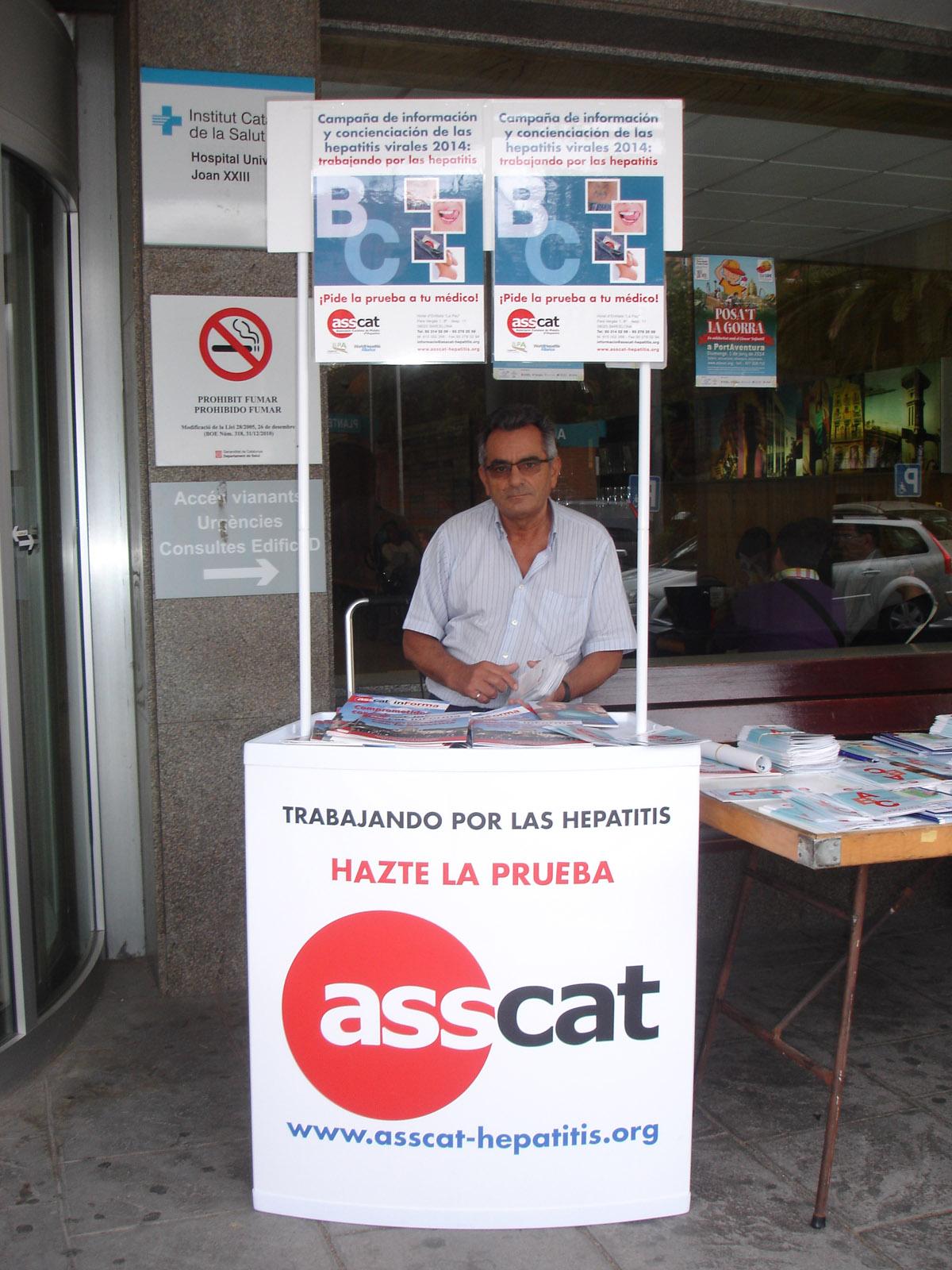 Pedro Santamaría Fuente: Pedro Santamaría / ASSCAT