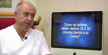 Doctor Vicente García-Patos