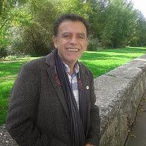Doctor Joaquín Terán Fuente: Dr. Terán