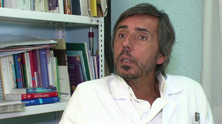 Doctor Raúl de Lucas Fuente: www.farmacosalud.com
