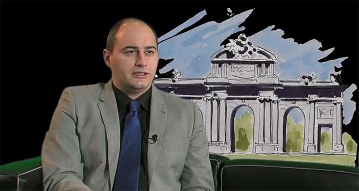 Doctor Sergio Cinza Fuente: www.farmacosalud.com