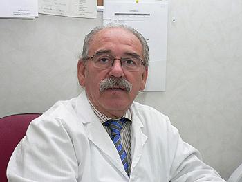 Doctor Avertano Muro