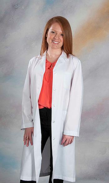 Doctora Virginia Sánchez