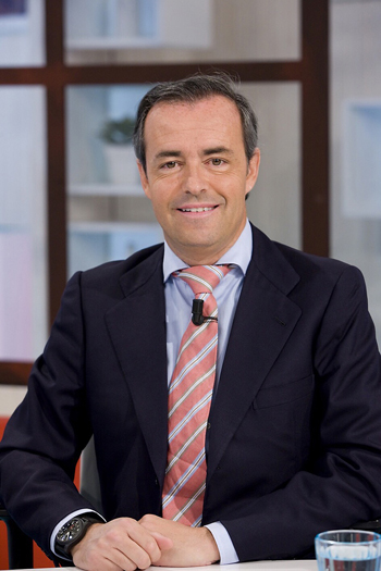 Doctor Gontrand López-Nava Fuente: HM Hospitales