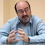 Doctor Gabriel Coll de Tuero Fuente: Weber Shandwick