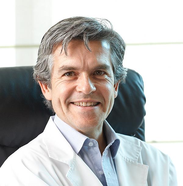 Ramon Grimalt Fuente: Dr. Grimalt
