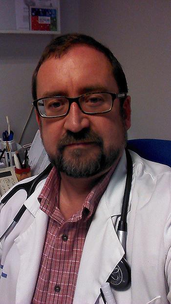 Doctor Fernando Álvarez Guisasola Fuente: Planner Media