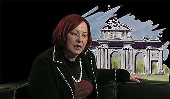 Doctora Nieves Martell Fuente: www.farmacosalud.com