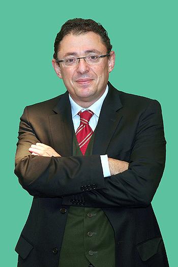 Doctor Santiago Palacios Fuente: Dr. Palacios / COM SALUD