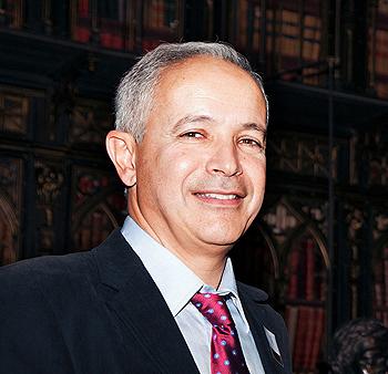 Doctor Francisco Javier García Soidán Fuente: Dr. García Soidán