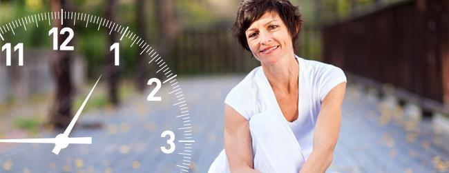 Fases de la Menopausia Fuente: Archivo