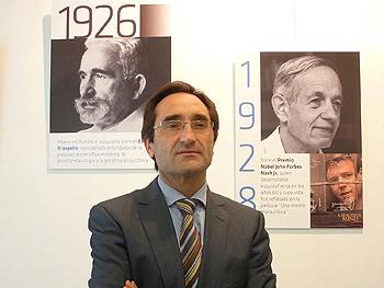 Doctor Benedicto Crespo-Facorro Fuente: Cícero Comunicación