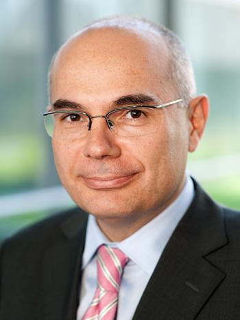 Doctor Josep Tabernero Fuente: Hospital Universitario Vall d'Hebron