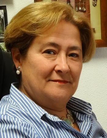 Doctora Blanca Madurga Fuente: Dra. Madurga