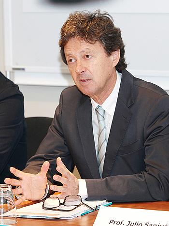 Doctor Néstor Szerman Fuente: Planner Media