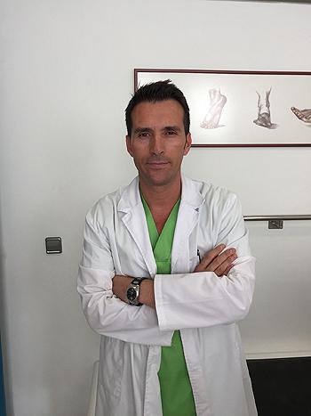 Doctor Lluís Castillo Fuente: Dr. Castillo