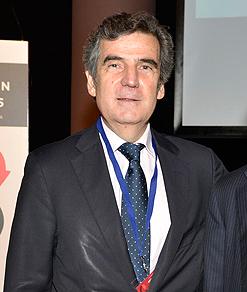 Doctor Josep Maria Campistol Fuente: Archivo (Fuente original: Planner Media)