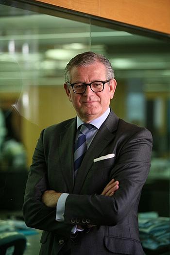 Doctor Ignacio Moncada Fuente: Dr. Moncada