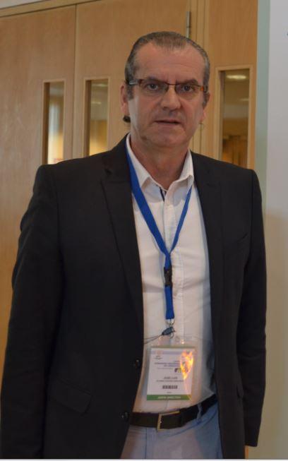 Dr. Alvarez Ossorio