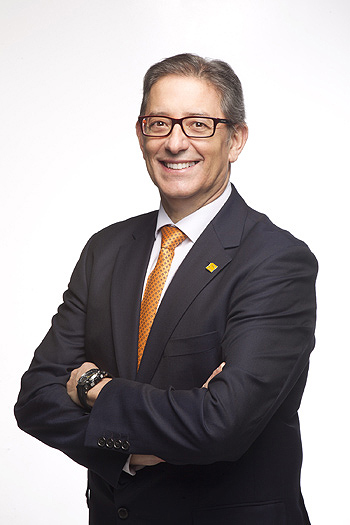 Doctor Ángel Brea  Fuente: Dr. Brea
