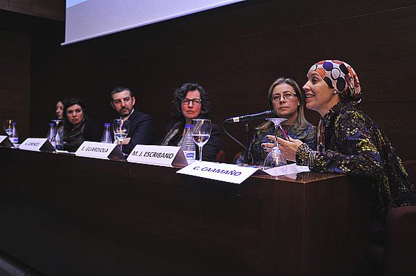 I Foro Debate de Información Médica Fuente: AMIFE