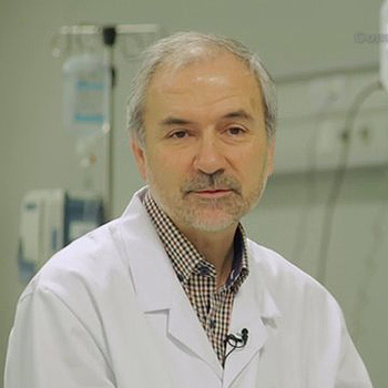 Doctor Carlos Guijarro Fuente: Dr. Guijarro