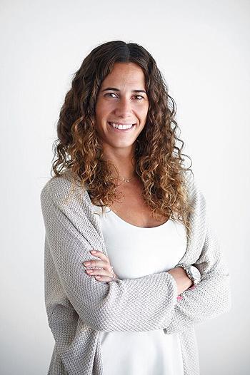 Elisabet de Mingo Fuente: EMIBET