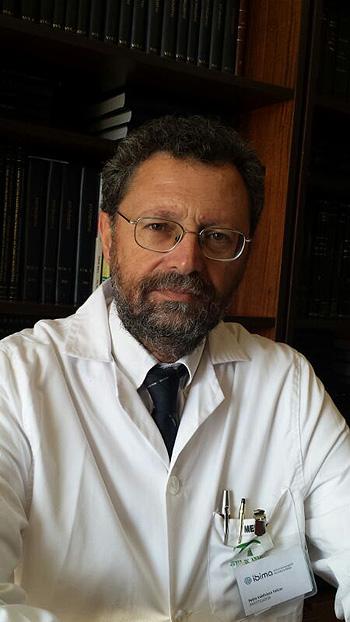 Profesor Pedro Valdivielso Fuente: Prof. Valdivielso