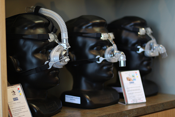 Ejemplos de CPAP Autor/a de la imagen: Rachel Tayse Fuente: Flickr / Creative Commons