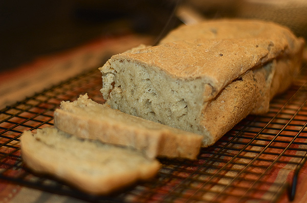 Pan sin gluten Autor/a de la imagen: Jodimichelle Fuente: Flickr / Creative Commons