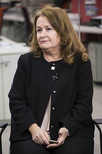 Cristina Municio  Fuente: Servimedia