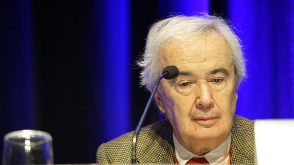 Doctor Luis Miguel Ruilope Autor/a de la imagen: E. Arandes / www.farmacosalud.com