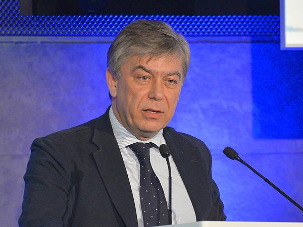 Doctor José Luis López Estebaranz Fuente: AEDV / Idealmedia