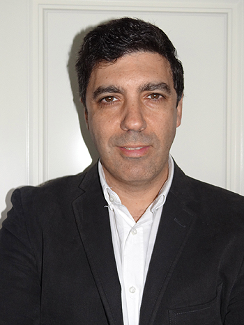 Doctor Pedro Herranz Fuente: Sanofi