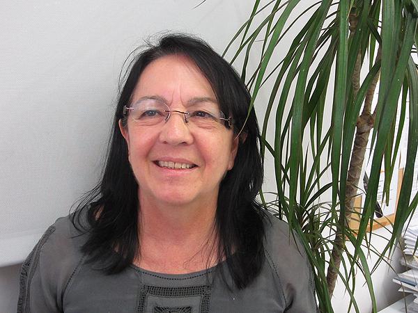 Profesora Montserrat Llagostera Casas Fuente: Prof. Llagostera