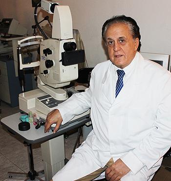 Doctor José Luis Encinas Martín Fuente: Dr. Encinas Martín