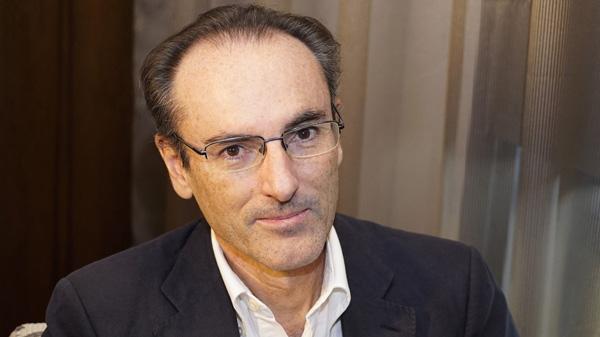 Dr. Javier P. Gisbert Autor/a de la imagen: Enric Arandes Fuente: E. Arandes / www.farmacosalud.com