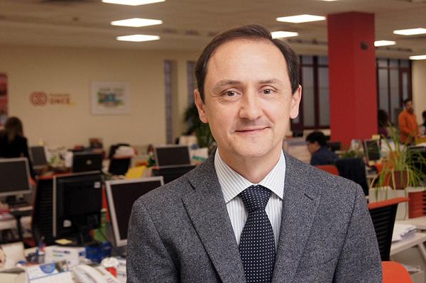 Doctor Julián Segura Fuente: SEH-LELHA / Servimedia