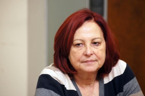 La doctora Nieves Martell Fuente: SEH-LELHA / Servimedia