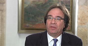El doctor Amós García Rojas Fuente: www.farmacosalud.com (Archivo)