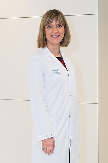 Doctora Cristina Suárez Rodríguez Fuente: SOGUG