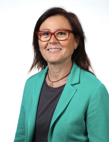 Doctora María Jesús Rubio, portavoz de la Sociedad Española de Oncología Médica (SEOM), miembro de GEICO y oncóloga médico del Hospital Universitario Reina Sofía de Córdoba Fuente: SEOM