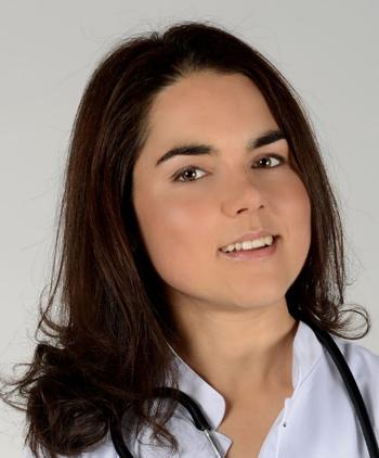 Doctora Paula Jiménez Fonseca Fuente: Gerencia Área Sanitaria IV. Servicio de Salud del Principado de Asturias. Hospital Universitario Central de Asturias /  luz.dcomunicacion