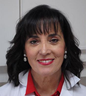 Doctora Ana Jiménez Fuente: SECPRE / Cícero Comunicación