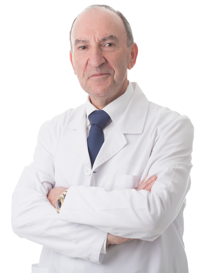 Doctor Busto Castañón Fuente: Clínica Urológica Dr. Busto